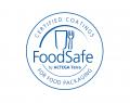Water-gedragen FoodSafe coatings
