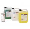 De Star Wash Collection bevat rubberdoekwasmiddelen voor universeel dagelijks gebruik en specifieke UV-wasmiddelen. Voor handmatig gebruik en/of voor automatische wassystemen zoals Oxy-Dry, KBA, Elettra, Heidelberg, Komori en ManRoland met goedkeuringen van o.a. Grafotec, Baldwin en Elettra.