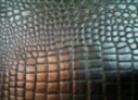 Wij leveren een vervangende kwaliteit kunstleer, die Rexine zeer goed benadert. Deze uitstekende kwaliteit is leverbaar in een grove persing.<br>De materiaalbreedte is 124 cm en de rollengte is 50 meter. Informeert u vrijblijvend naar de leverbare kleuren en onze prijzen! <br>