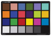 Munsell Color Checker Classic